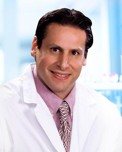 Dr. Jeff Golini