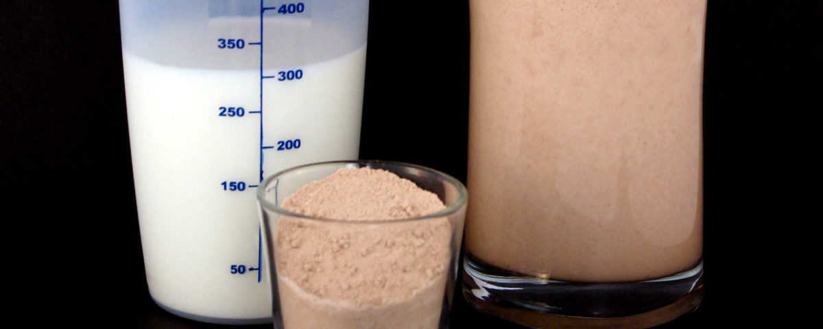 Science For Humans #1864: Protein - A Closer Look At Protein Supplements