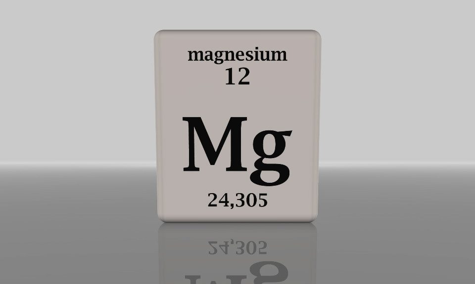 Science For Humans #1716: Magnesium And Its Deficiencies