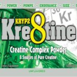 KRYP2 KRE8TINE