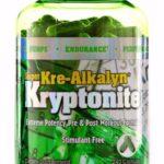 Super Kre-Alkalyn Kryptonite