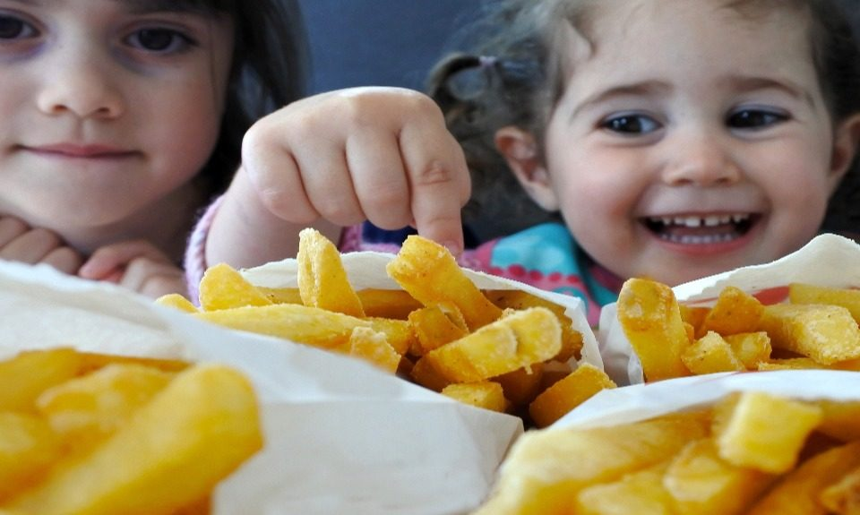 SHF 2216: Study Says Childhood Obesity is Different for Boys and Girls