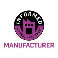 informed-manufacturer